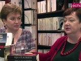 L'Entretien du mois - Joanna Jackowska et Helena Lenkiewicz, librairie Marjanna
