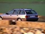 BMW 3 Series Third Generation (E36) Driving Scenes and Stills