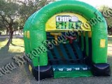 Prescott Obstacle Course Rental Inflatable Obstacle Courses