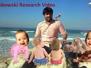Insane Baby Research