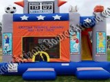 Tucson Obstacle Course Rental Inflatable Obstacle Courses