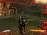 Aliens Vs. Predator (360) - Predator Gameplay
