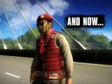 Just Cause 2 (360) - Joy Ride of Death