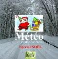 Météo du Sud Meusien pour BARTV Spécial Noël