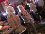Evènement (360) - Soirée Playboy - Bigpoint GC 2010