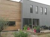 Le concours d'architecture : palmarès architecture et bois