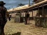 """Red Dead Redemption (360) - Red Dead Redemption """"Undead Nightmare"""" - trailer de lancement"""