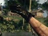 Battlefield : Bad Company 2 (360) - Battlefield Bad Company 2 : Vietnam