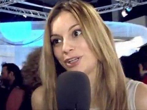 Norma Ruiz ¿Y tú qué llevas? - Cosmopolitan TV España