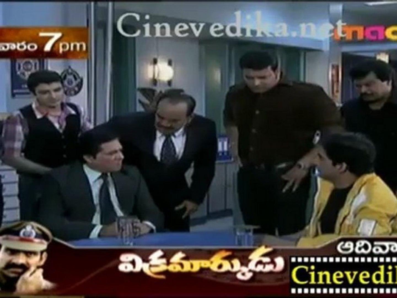 CID - Telugu Detective Serial - Dec 23 -3