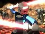 LEGO Star Wars III : The Clone Wars (360) - Yoda Backstroke