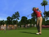 Tiger Wood PGA Tour 12 : The Masters (360) - Trailer de lancement US