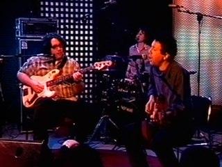 BTV: Concierto Yo La Tengo (2001)