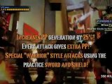 Dead Rising 2 : Off the Record (360) - Warrior Cosplay Trailer