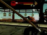 Red Steel 2 (WII) - Trailer TGS