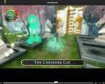 Alice aux Pays des Merveilles (WII) - Alice aux pays des Merveilles - Trailer 1