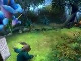 Alice aux Pays des Merveilles (WII) - Alice aux pays des Merveilles - Trailer 2