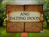 Bubble Gang Kin-Z: Ang Dating Doon