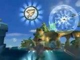 MySims SkyHeroes (WII) - Gameplay 01