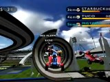 Trackmania Wii (WII) - Bande Annonce multi-joueurs