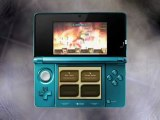 Tales of The Abyss (3DS) - Gameplay 02