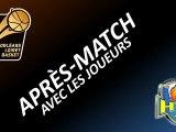 Après-Match - 12ème  - Orléans/Toulon