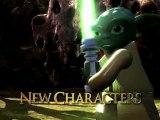 Lego Star Wars III   The Clone Wars (PC) - LEGO Star Wars III   The Clone Wars - E3 2010