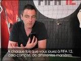 Interview (PC) - FIFA 12 : Interview vidéo du producteur David Rutter