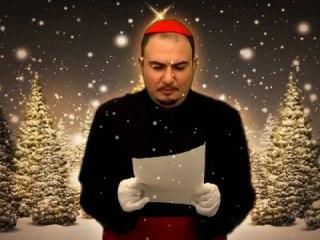 Discurso de Navidad de monseñor Honorio 2011
