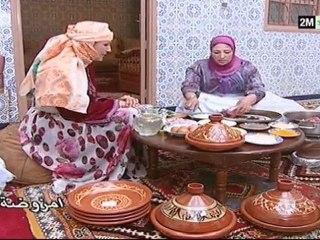 chhiwat choumicha recette mzouda zaouit sidi ahmed ouali
