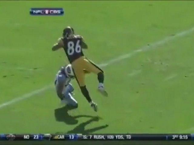 NFL Playoffs 2012