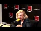Carole Weisweiller est l'invitée de Musique matin du 26/12/2011