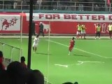2eme mi temps du Match ASK 0-0 CRB [ 5J Ligue1 saison 2011/2012 ]