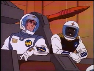 Starcom - The U.S. Space Force - Episode 5 - VF - La ruse plutôt que la force
