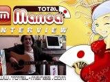 Total Manga - Interview Daniel Ichbiah (La Saga des Jeux Vidéo 2011)