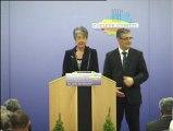 Réunion publique de Brive la Gaillarde le jeudi 8 décembre 2011 avec Pascal COSTE (Partie 1)