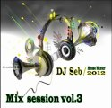 Dj Seb - Mix Session Vol.3 (Winter House 2012)