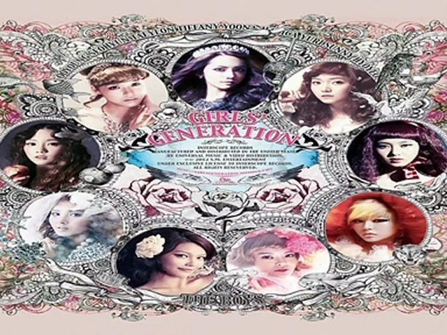[ PREVIEW + DOWNLOAD ] Girls' Generation - The Boys 2011 [ NO SURVEY ]