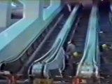 京阪電鉄 天満橋-野江間高架複々線工事記録