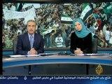 Aljazeera Syria News 24.12.2011 20.00 GMT HD حصاد اليوم الجزيرة هادي العبد الله عماد الدين رشيد أخبار سورية