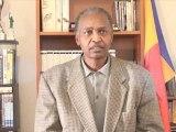 Face à Face avec l'ex ministre des affaires étrangères du Tchad Acheikh Ibn Oumar