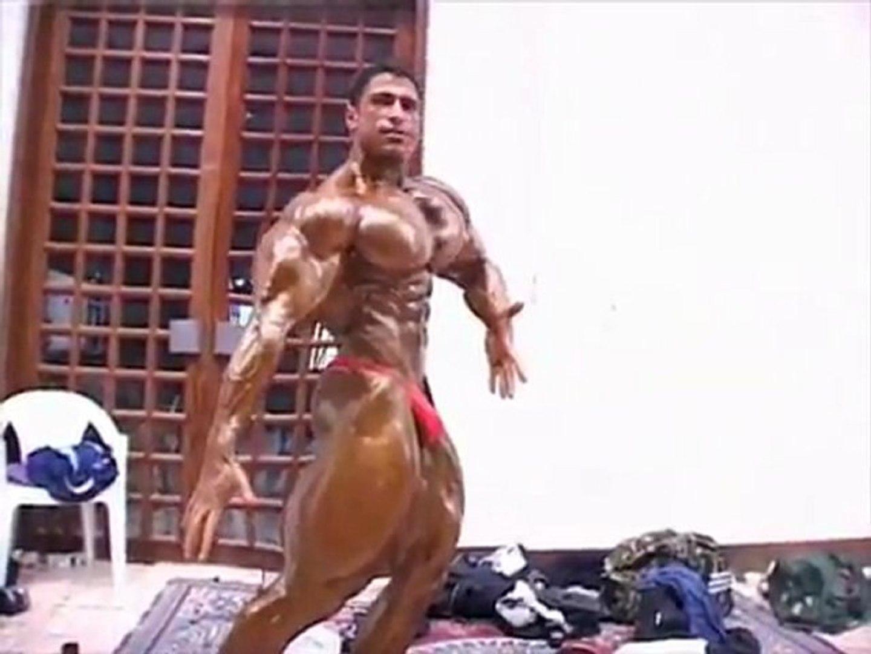 muscle site de rencontre au Royaume-Uni