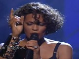Whitney Houston - I Will Always Love You (Divas 1999) 1080