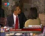 Açıılım - Yeni Dönemde Türkiye Amerika Birleşik Devletleri İlişkisi 20.01.2009