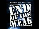 Batofar Artik End of the Weak Paris 3