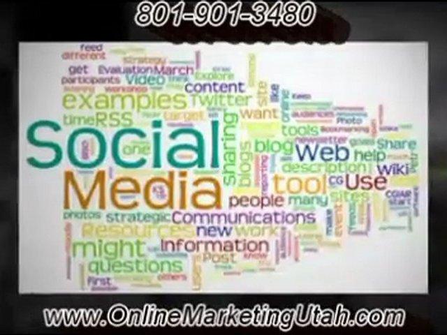 Online Marketing Utah – Utah Internet marketing