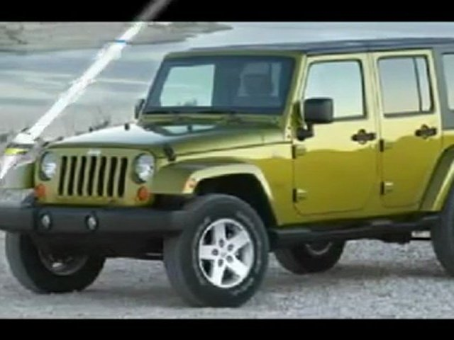 Jeep Wrangler Philadelphia Jeep Dealerships
