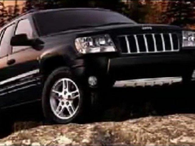 Jeep Grand Cherokee Philadelphia Jeep Dealer