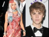Lady Gaga, Justin Bieber Are The Most Charitable Celebrities Of 2011 – Hollywood News