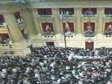 Cristina Fernández de Kirchner tiene cáncer de tiroides